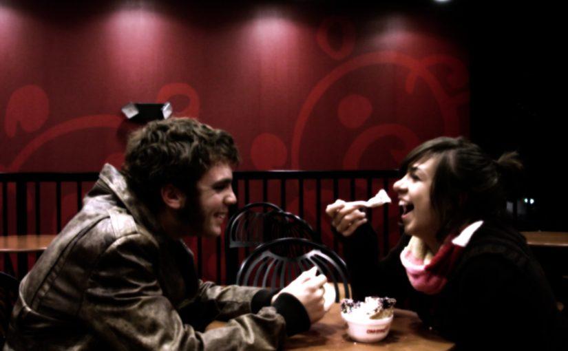 Dating har udviklet sig meget gennem tiden